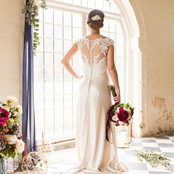 Rachel Sokhal Bridal Design