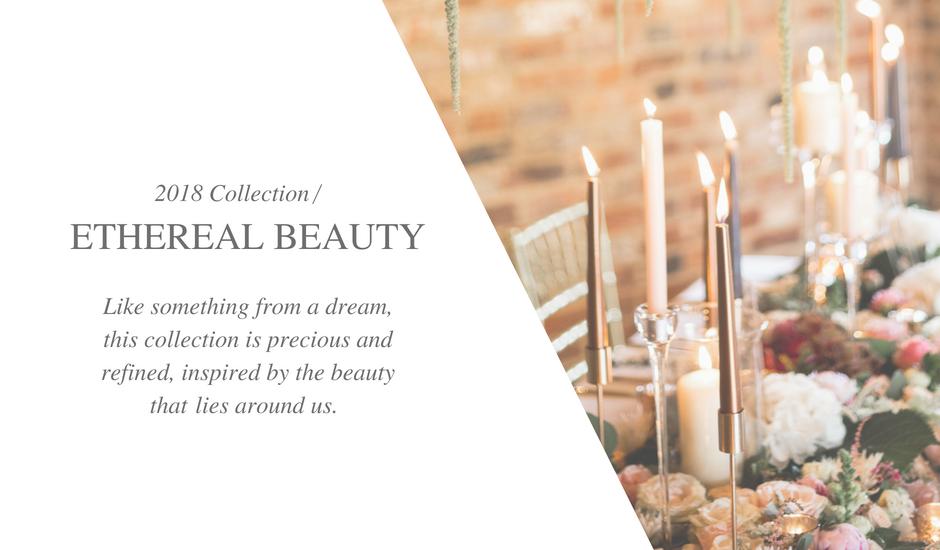 Rachel Sokhal bridal accessories 2018